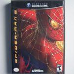 Spider Man 2 (1) Front