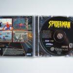 Spider Man (3) Contents