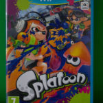Splatoon (1) Front
