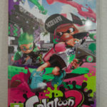 Splatoon 2 (1) Front
