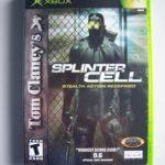 Splinter Cell (1) Front