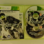 Splinter Cell Blacklist (3) Contents