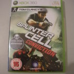 Splinter Cell Conviction (1) Front
