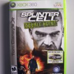 Splinter Cell Double Agent (1) Front