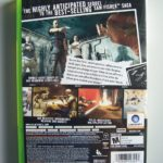 Splinter Cell Double Agent (2) Back