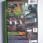 Splinter Cell Pandora Tomorrow (2) Back