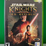 Star Wars Knights Of The Old Republic (1) Front