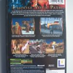 Star Wars Knights Of The Old Republic (2) Back