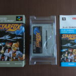 Starfox()Contents
