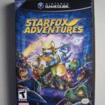 Starfox Adventures (1) Front