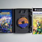 Starfox Adventures (3) Contents