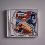 Street Fighter Alpha 3 (1) Front