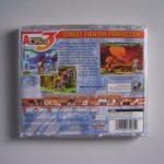 Street Fighter Alpha 3 (2) Back