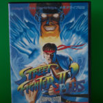 Street Fighter Ii Dash Plus (1) Front
