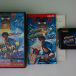 Street Fighter Ii Dash Plus (3) Contents