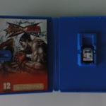 Street Fighter X Tekken (3) Contents