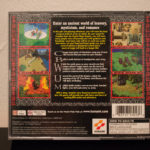 Suikoden (2) Back