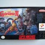 SuperCastlevaniaIv()Front