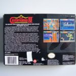 Super Castlevania Iv (2) Back