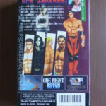 Super Fire Pro Wrestling Special (2) Back