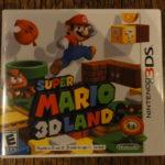 Super Mario 3d Land (1) Front