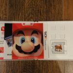 Super Mario 3d Land (3) Contents