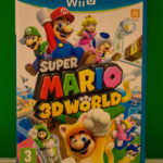 Super Mario 3d World (1) Front