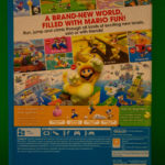 Super Mario 3d World (2) Back