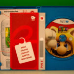 Super Mario 3d World (3) Contents