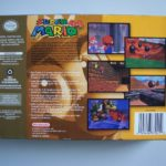 Super Mario 64 (2) Back