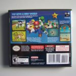 Super Mario 64 Ds (2) Back
