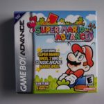 Super Mario Advance (1) Front