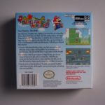 Super Mario Advance (2) Back