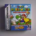 Super Mario Advance 2 Super Mario World (1) Front