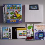 Super Mario Advance 2 Super Mario World (3) Contents