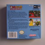 Super Mario Advance 3 Yoshi's Island (2) Back