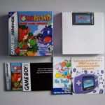 Super Mario Advance 3 Yoshi's Island (3) Contents