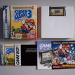 Super Mario Advance 4 Super Mario Bros 3 (3) Contents