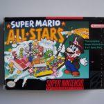 SuperMarioAllStars()Front