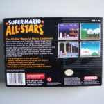Super Mario All Stars (2) Back