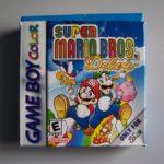 Super Mario Bros Deluxe (1) Front