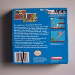 Super Mario Bros Deluxe (2) Back