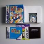 Super Mario Bros Deluxe (3) Contents
