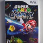 Super Mario Galaxy (1) Front