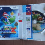 Super Mario Galaxy 2 (3) Contents