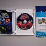 Super Mario Galaxy (3) Contents