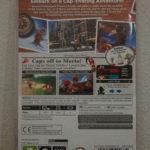 Super Mario Odyssey (2) Back