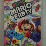 Super Mario Party (1) Front