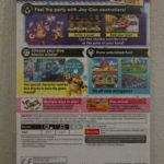 Super Mario Party (2) Back