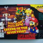 Super Mario Rpg Legend Of The Seven Stars (1) Front